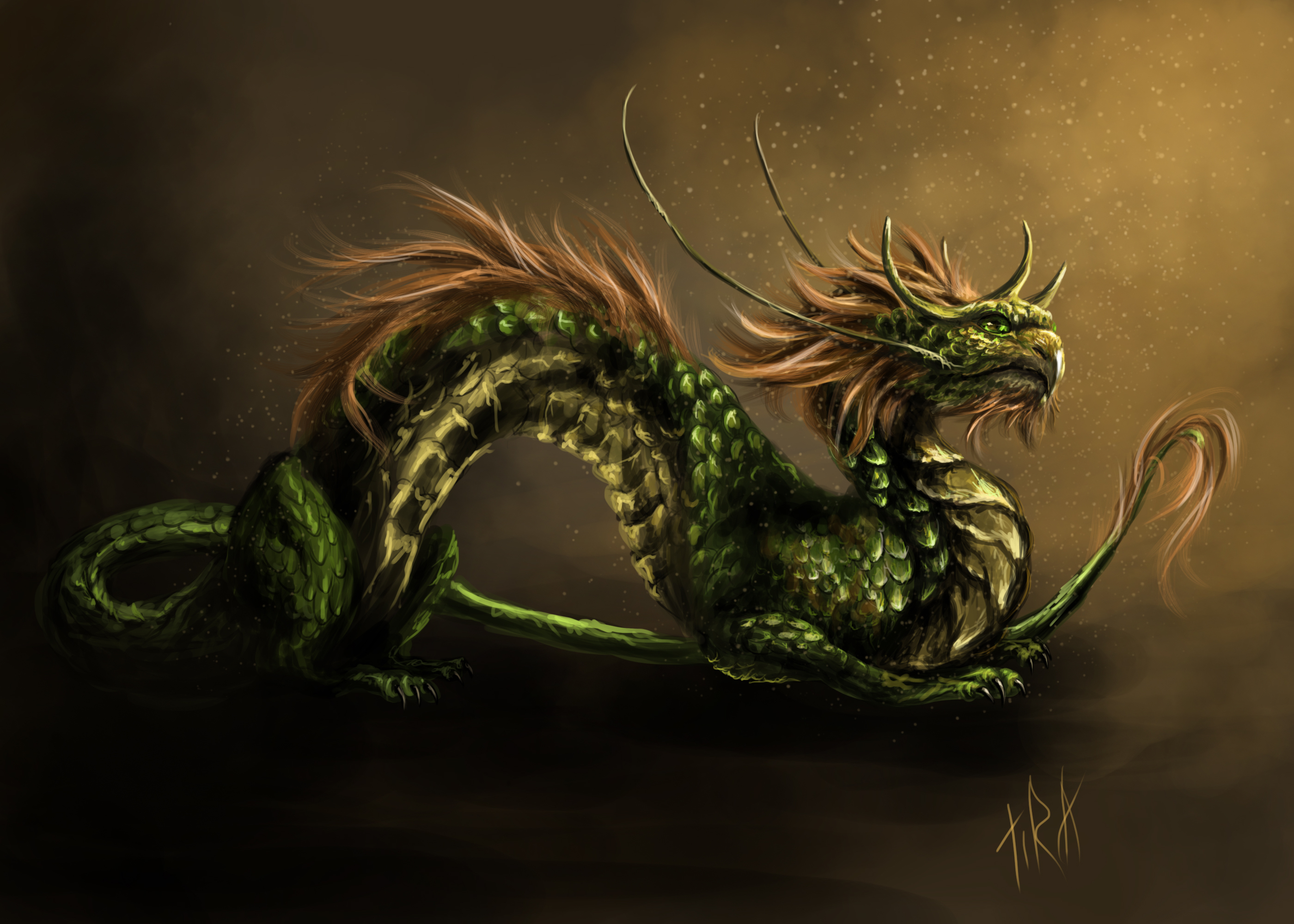 Dragon hd wallpaper background image 2800x2000 id 289937 wallpaper abyss - Dragon wallpaper 3d ...