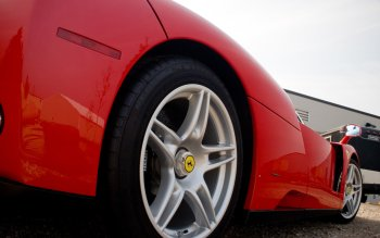 Vehicles - Ferrari Wallpapers and Backgrounds ID : 289155