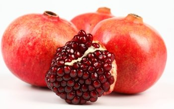 Food - Pomegranate Wallpapers and Backgrounds ID : 289225