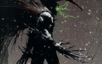 Comics - Spawn Wallpapers and Backgrounds ID : 289777