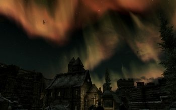 Video Game - Skyrim Wallpapers and Backgrounds ID : 290127