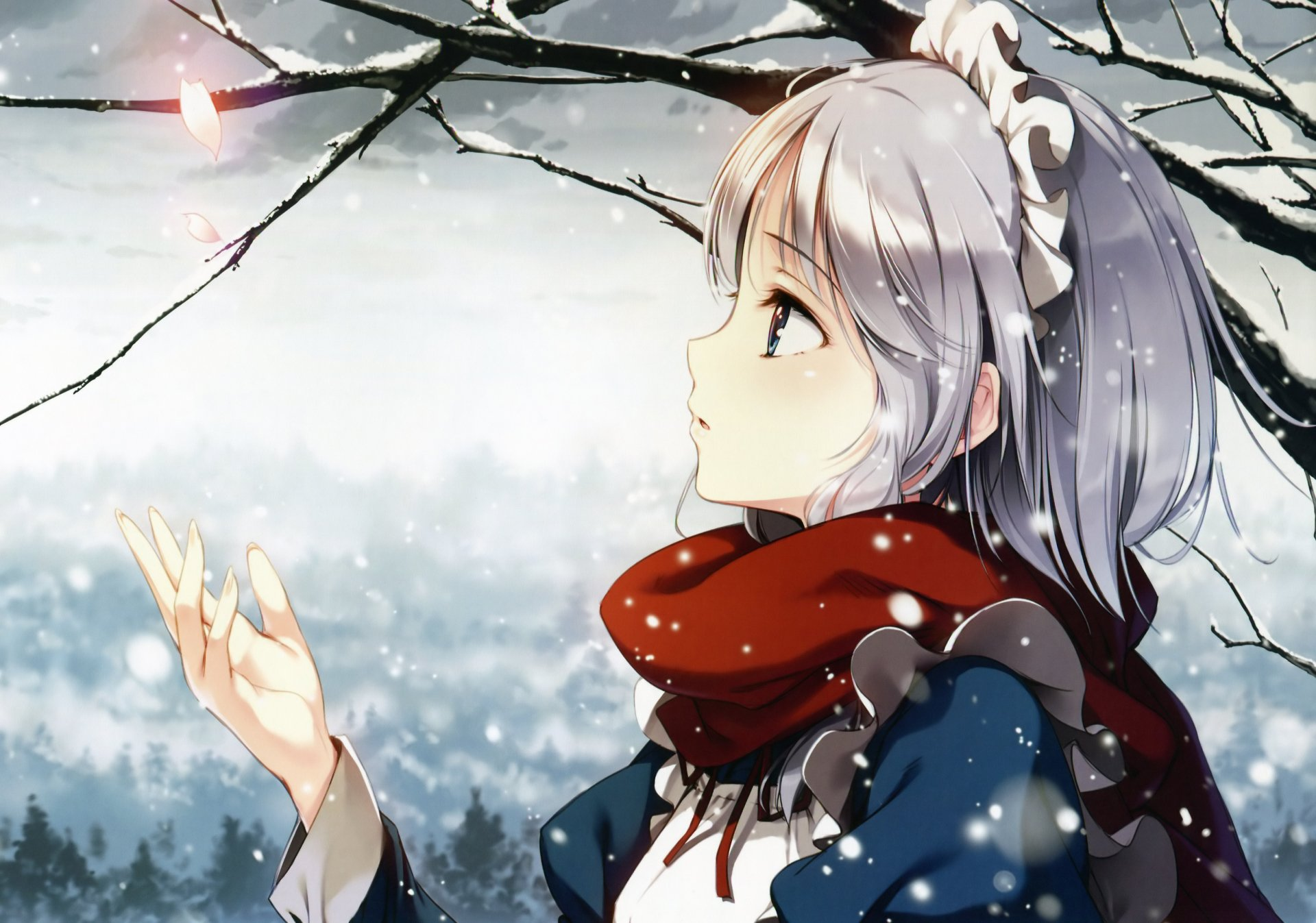 Wallpapers ID:291129