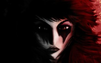 Dark - Women Wallpapers and Backgrounds ID : 291885