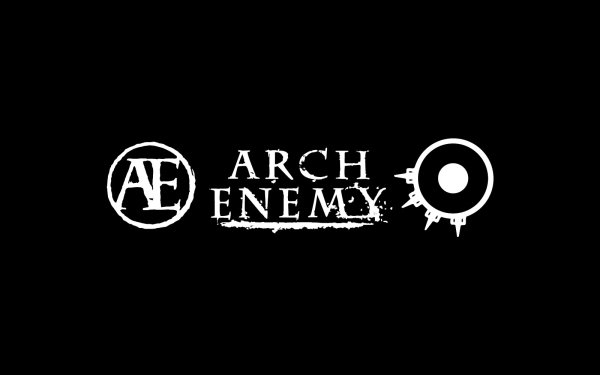 Music Arch Enemy Band (Music) Sweden Heavy Metal Metal Hard Rock HD Wallpaper | Background Image