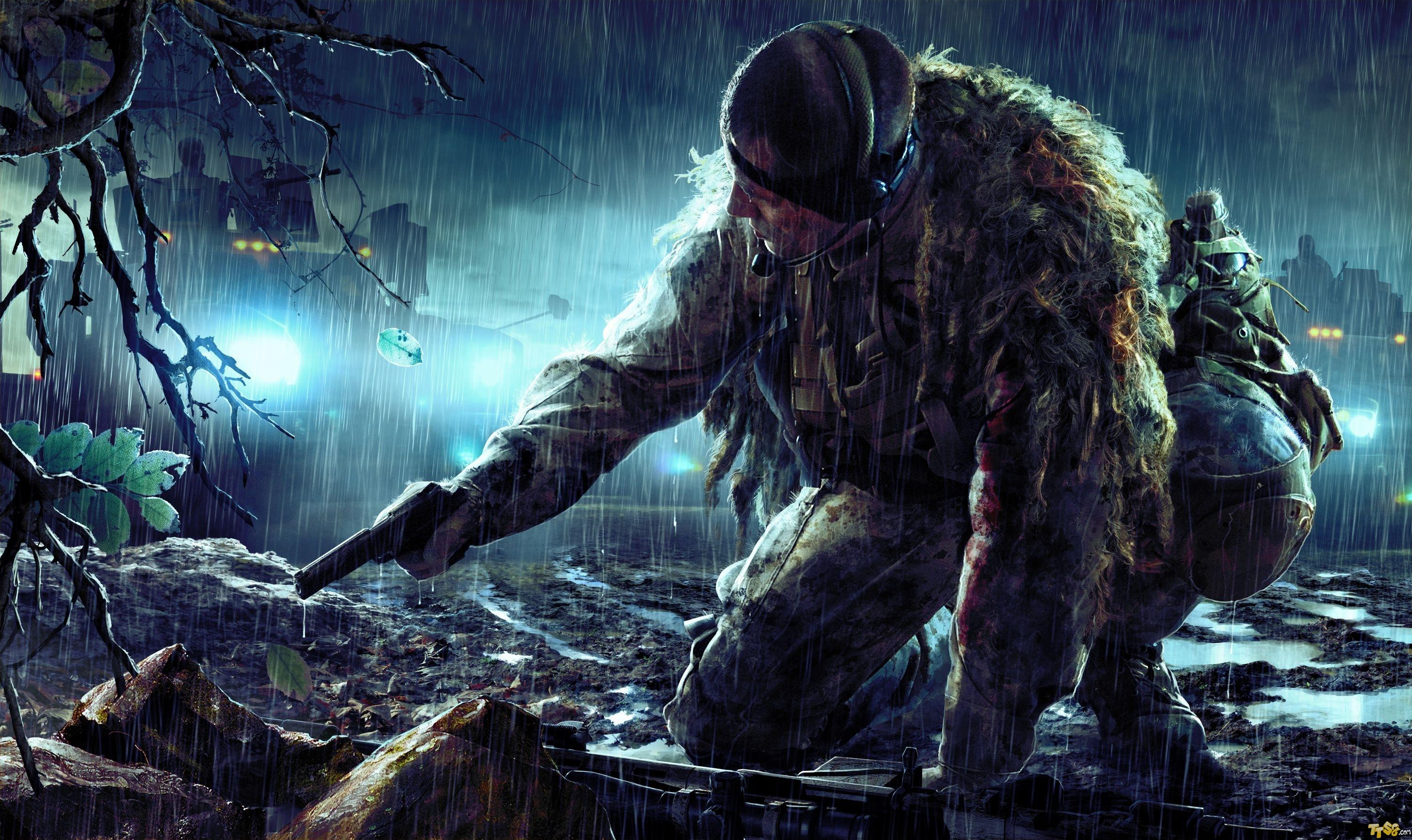 sniper ghost warrior 2 full hd wallpaper and background image