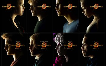 Movie - The Hunger Games Wallpapers and Backgrounds ID : 292419