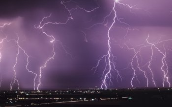 Photography - Lightning Wallpapers and Backgrounds ID : 292987