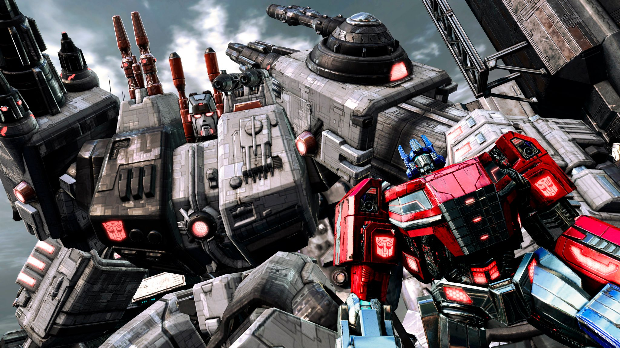 download game transformers fall - photo #9