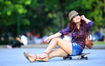 Deporte - Skateboarding Wallpapers and Backgrounds ID : 293165