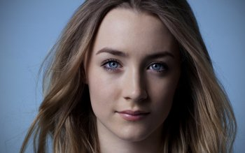 Celebrity - Saoirse Ronan Wallpapers and Backgrounds ID : 293549