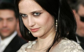 Celebrity - Eva Green Wallpapers and Backgrounds ID : 293865