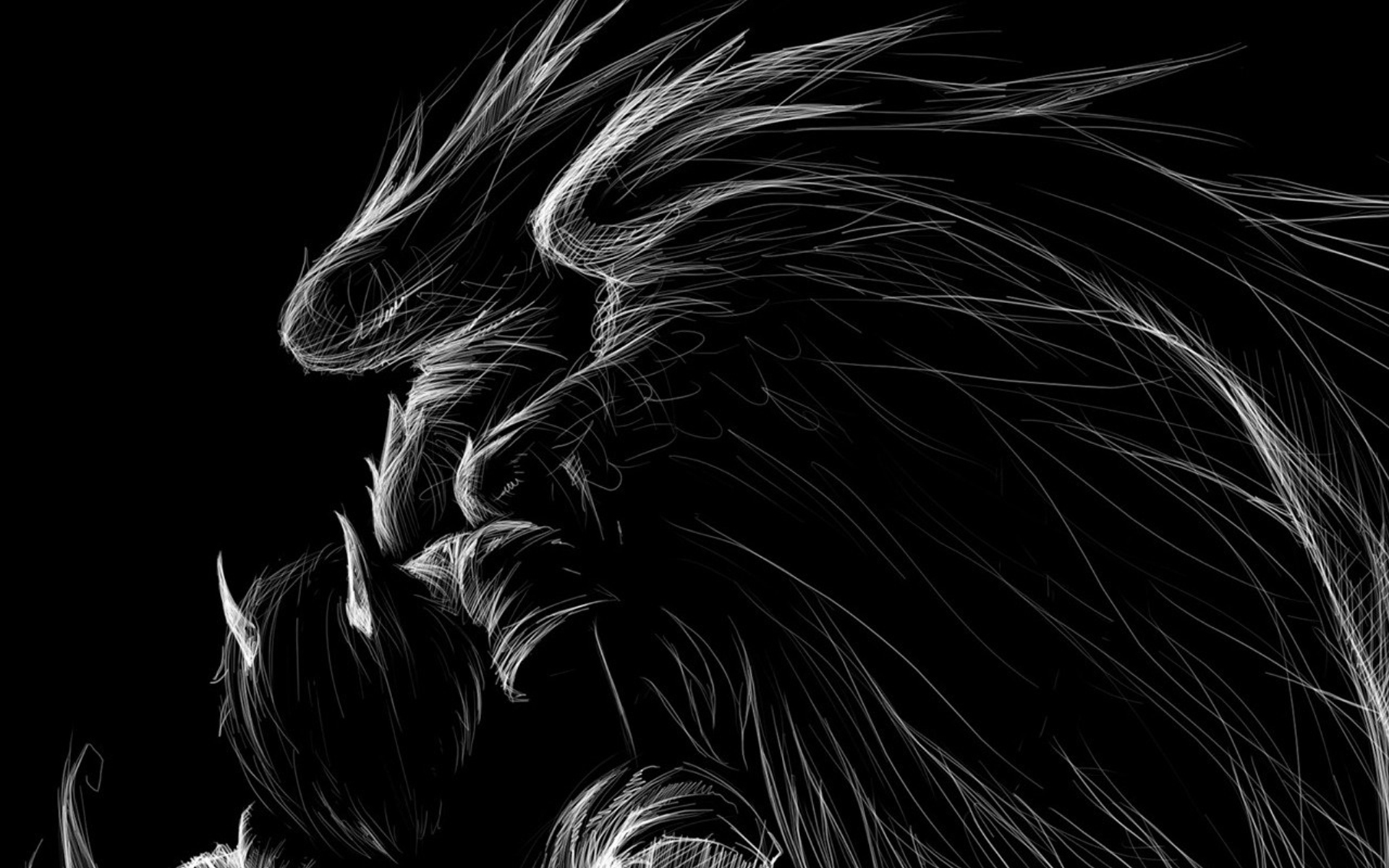 demon full hd wallpaper and background image 1920x1200