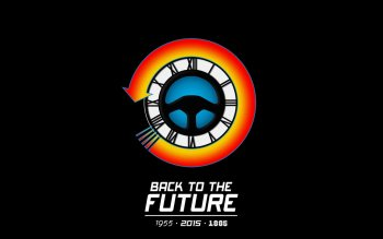 Films - Back To The Future Wallpapers and Backgrounds ID : 294997