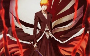 Anime - Bleach Wallpapers and Backgrounds ID : 295117