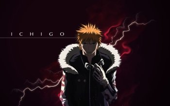 Anime - Bleach Wallpapers and Backgrounds ID : 295607