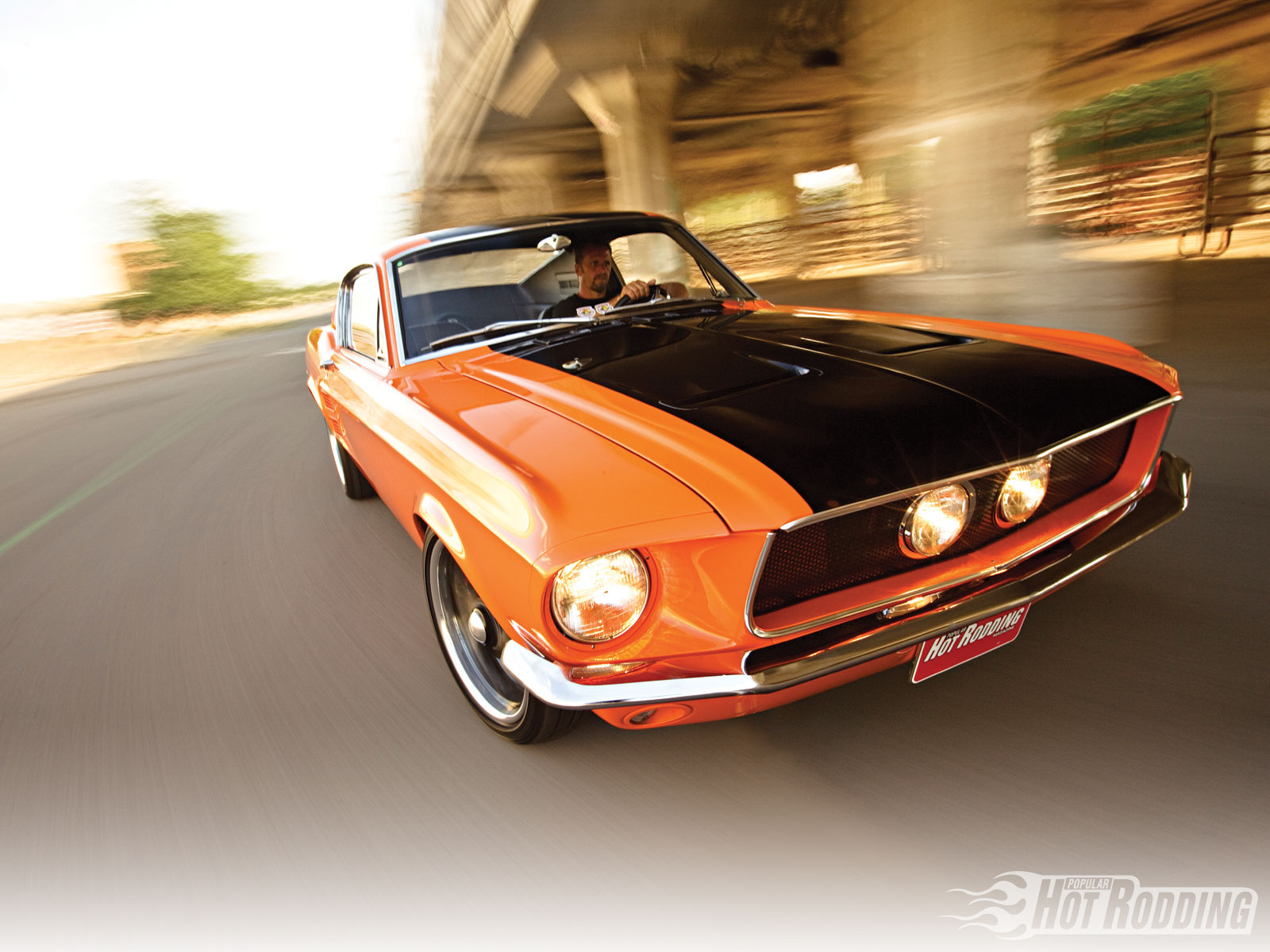 1967 ford mustang fastback wallpaper and background image. Black Bedroom Furniture Sets. Home Design Ideas