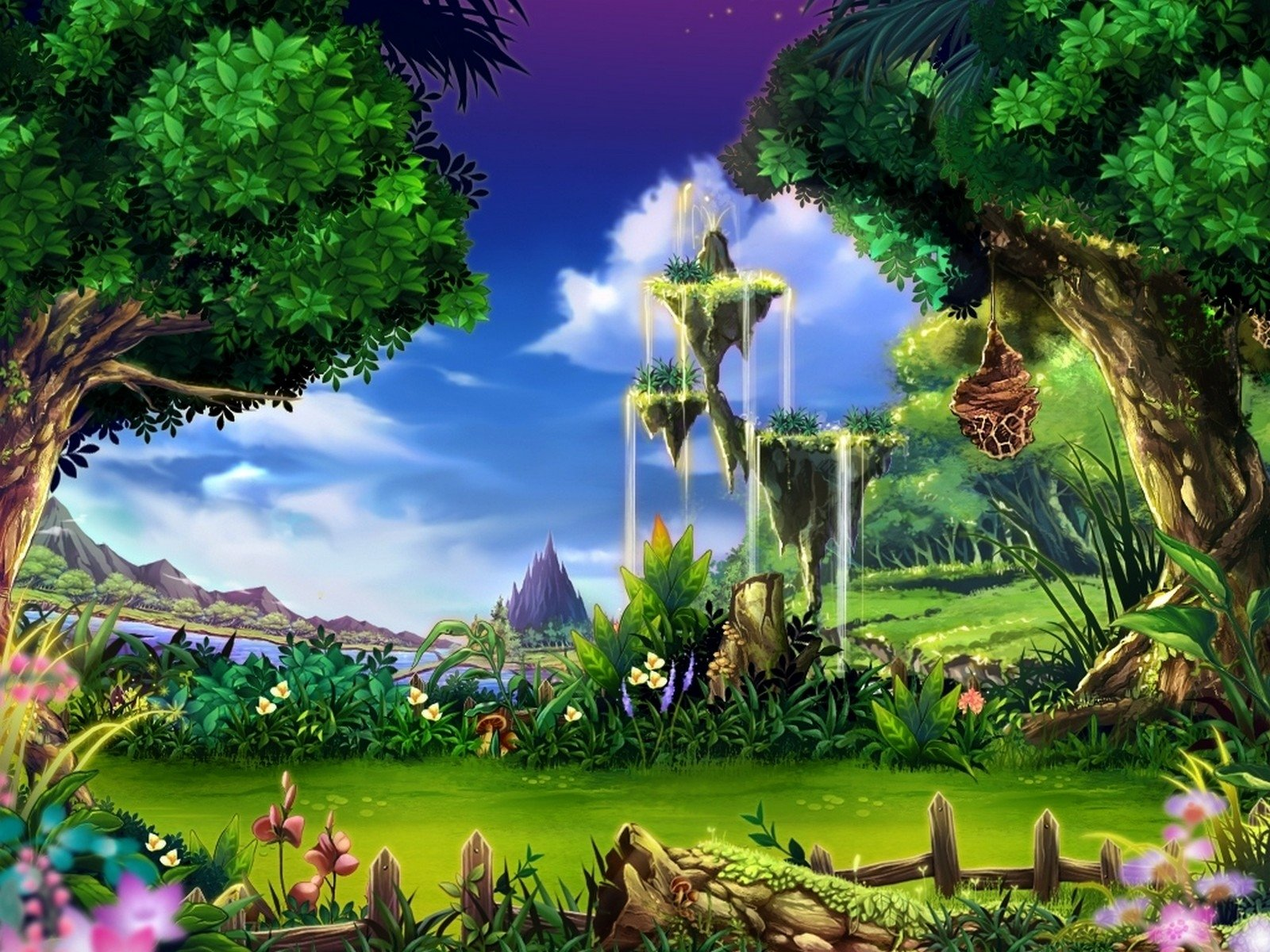 Wallpapers ID:296475