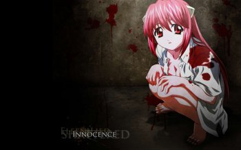 Anime - Elfen Lied Wallpapers and Backgrounds ID : 296065