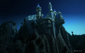 Computerspel - Minecraft Wallpapers and Backgrounds ID : 296147