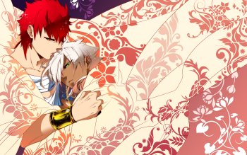 Anime - Magi: The Labyrinth Of Magic Wallpapers and Backgrounds ID : 296307