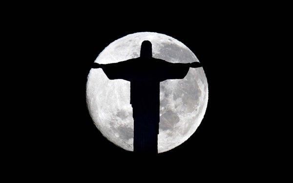 Religious Jesus Christian HD Wallpaper | Background Image