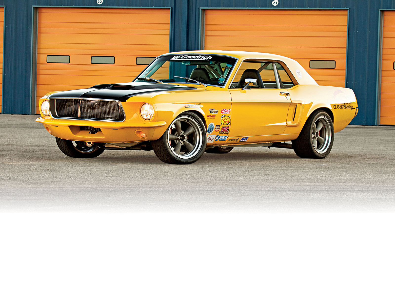 ford mustang wallpaper for iphone 5