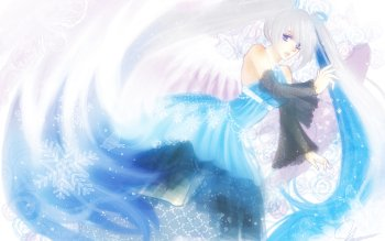 Anime - Vocaloid Wallpapers and Backgrounds ID : 297099