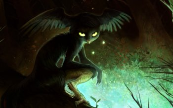 Fantasy - Creature Wallpapers and Backgrounds ID : 297787