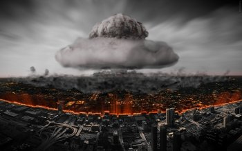 Sci Fi - Apocalyptic Wallpapers and Backgrounds ID : 297797