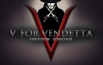 Film - V For Vendetta Wallpapers and Backgrounds ID : 297815