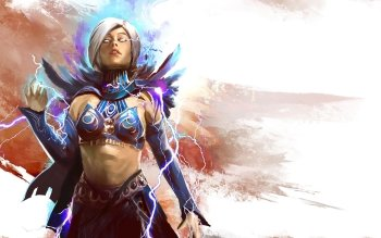 Video Game - Guild Wars 2 Wallpapers and Backgrounds ID : 298429