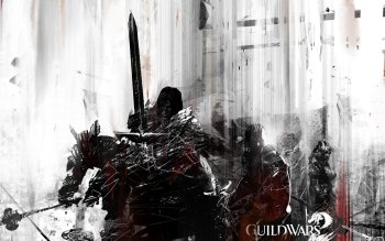 Video Game - Guild Wars 2 Wallpapers and Backgrounds ID : 298439