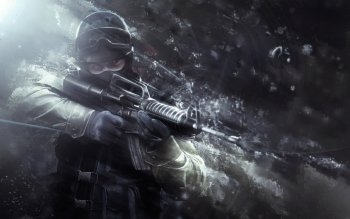 Videojuego - Counter Strike Wallpapers and Backgrounds ID : 298485