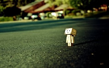 Diversen - Danbo Wallpapers and Backgrounds ID : 298587