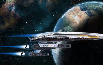Sci Fi - Spaceship Wallpapers and Backgrounds ID : 298625