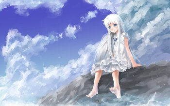 Anime - Anohana Wallpapers and Backgrounds ID : 298725