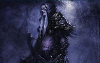 Video Game - World Of Warcraft Wallpapers and Backgrounds ID : 298769