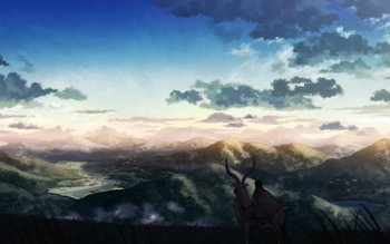 Movie - Princess Mononoke Wallpapers and Backgrounds ID : 299287