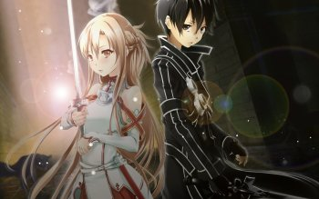 Anime - Sword Art Online Wallpapers and Backgrounds ID : 299409