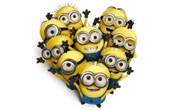Movie - Despicable Me Wallpapers and Backgrounds ID : 299839