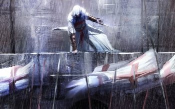 Video Game - Assassin's Creed Wallpapers and Backgrounds ID : 299969
