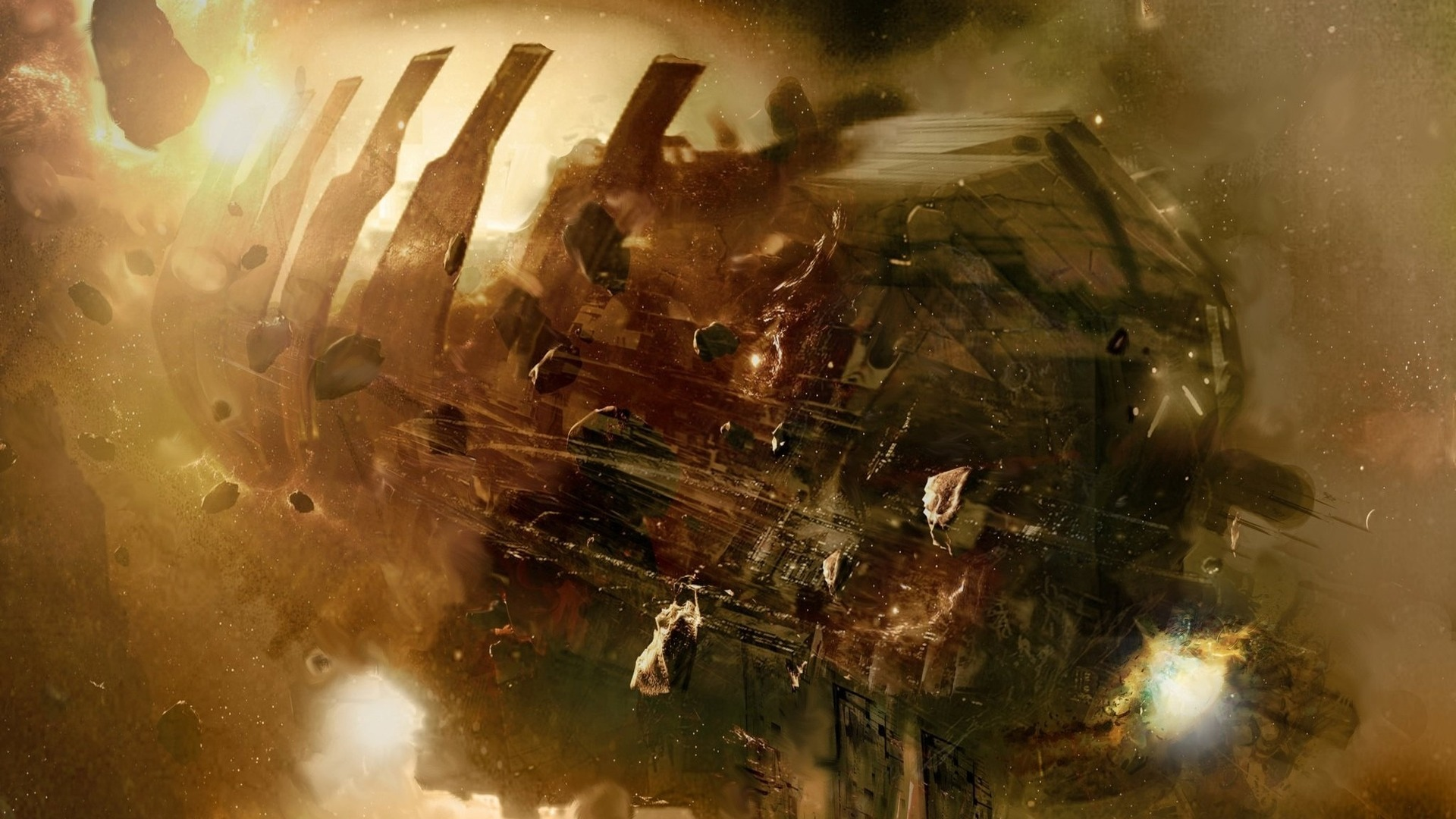 1 usg ishimura hd wallpapers background images - Dead space 1 wallpaper hd ...