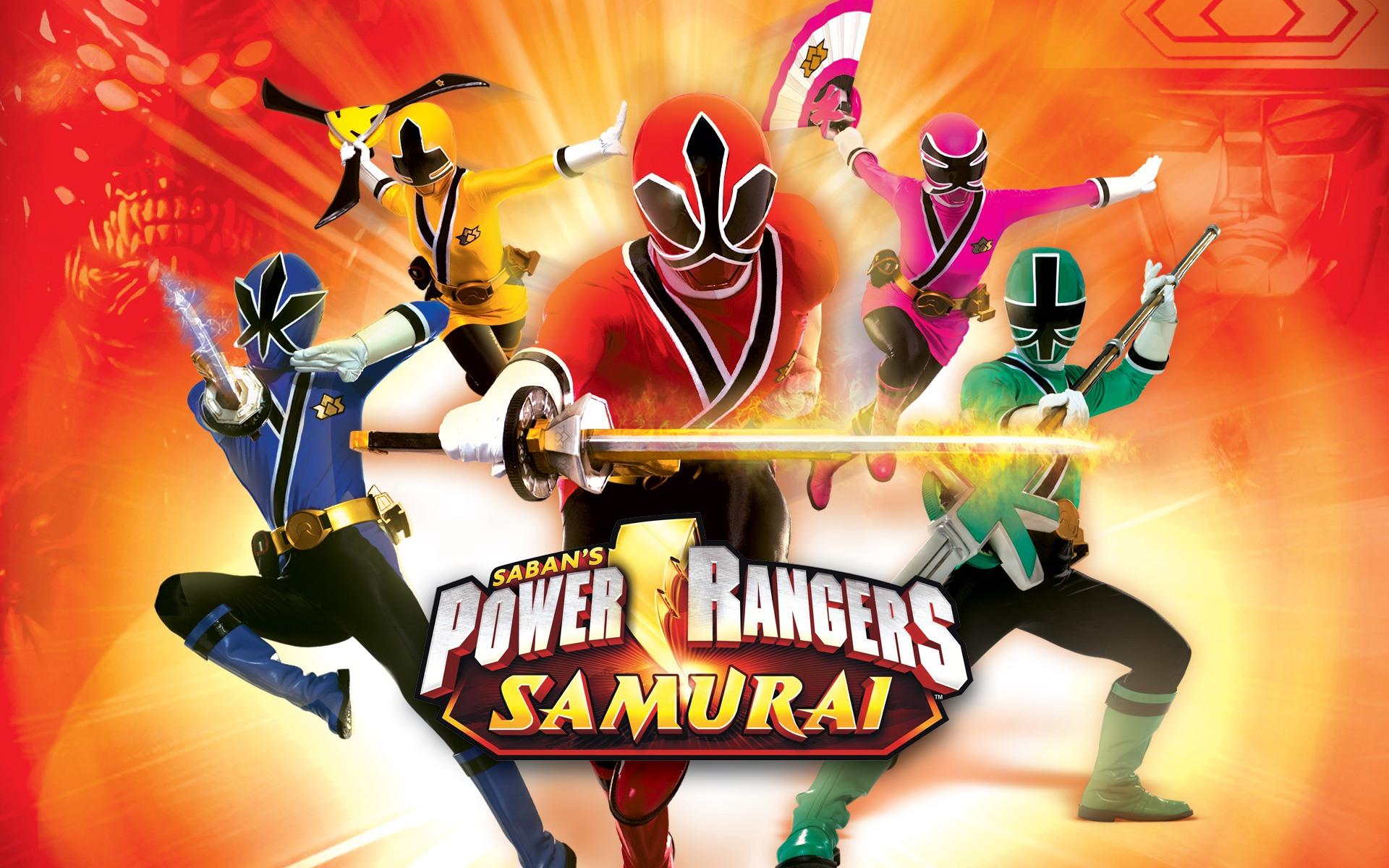 Power Rangers HD Wallpaper   Background Image   1920x1200 ...