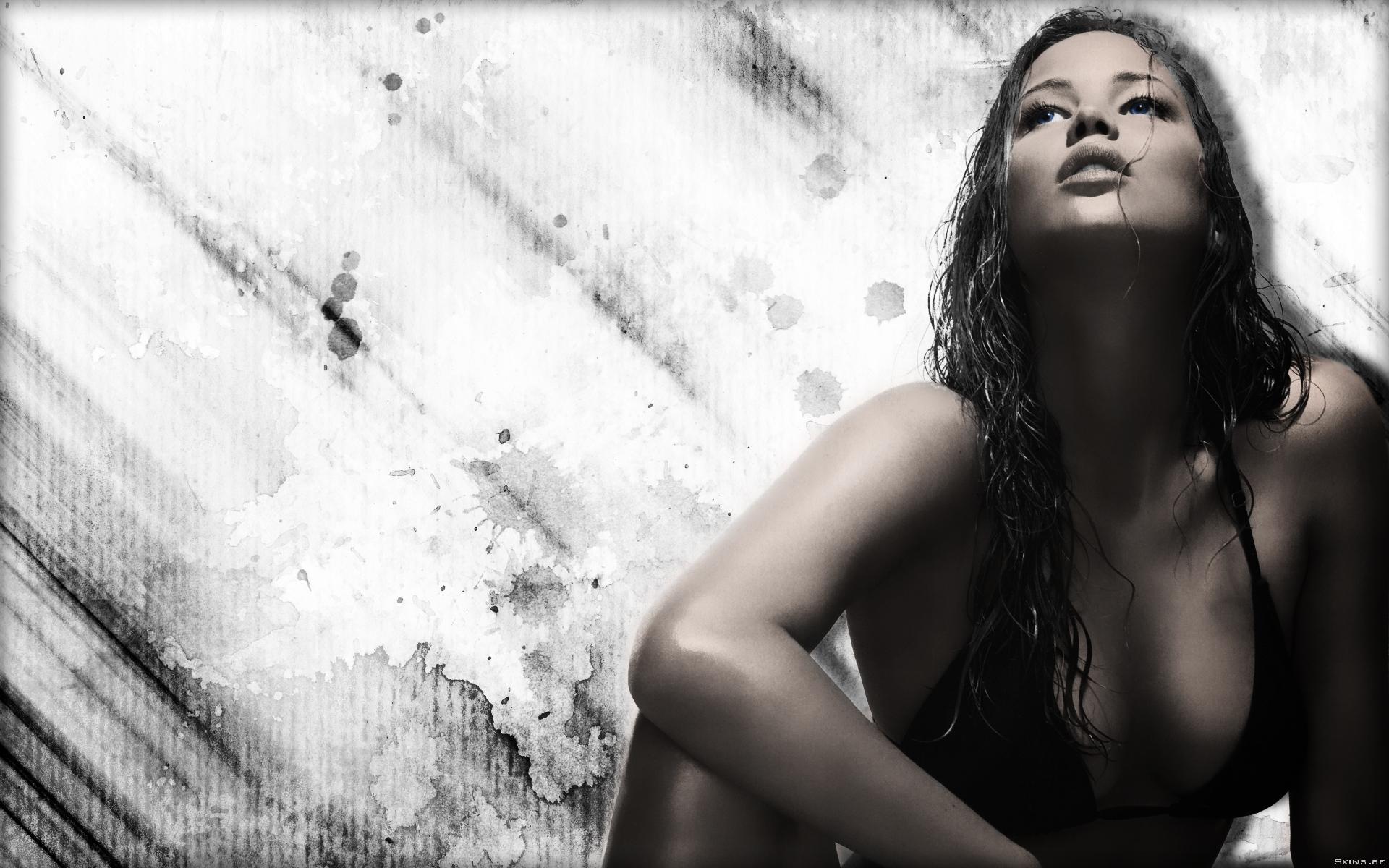 Jennifer Lawrence Hd Wallpaper Background Image 1920x1200 Id