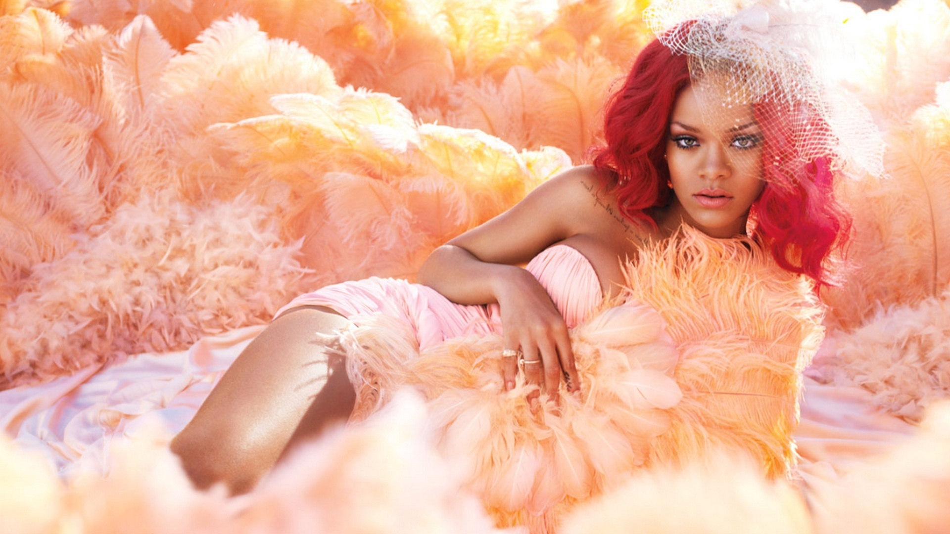 rihanna full hd wallpaper and background image | 1920x1080 | id:300947