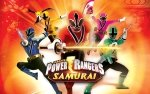 Preview Power Rangers