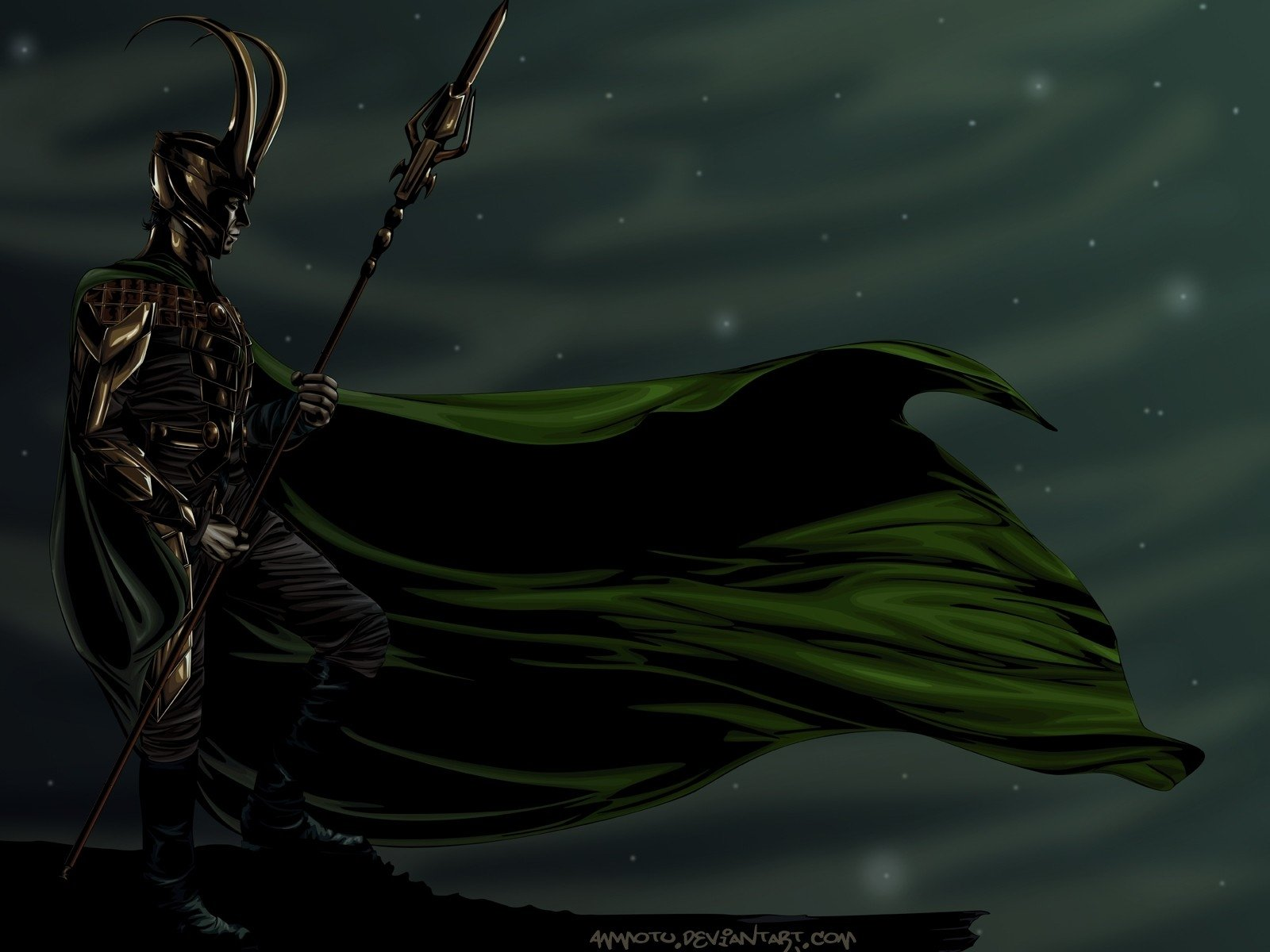 loki background for tigger - photo #15