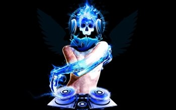 Music - DJ Wallpapers and Backgrounds ID : 300025