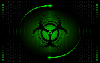 Sci Fi - Biohazard Wallpapers and Backgrounds ID : 300087