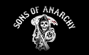 Televisieprogramma - Sons Of Anarchy  Wallpapers and Backgrounds ID : 300095